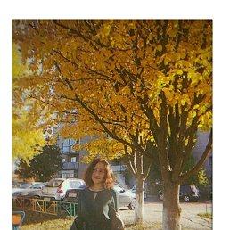 Лариса, Пенза, 22 года