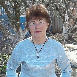 Тамара, Бердянск, 60 лет