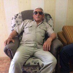 Бахаддин, 55 лет, Ессентукская