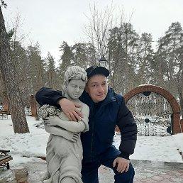 виталий, 40 лет, Жигулевск