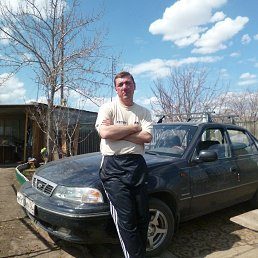 Виталий, Новотроицк, 46 лет