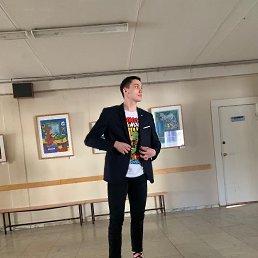Егор, 20 лет, Ульяновск