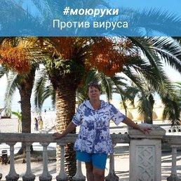 Татьяна, Нижний Новгород, 49 лет