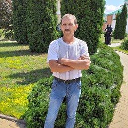 Владимир, 56 лет, Ливны
