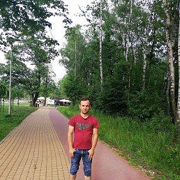 Андрй, 32 года, Бурштын