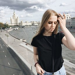 Ирина, 21 год, Рязань