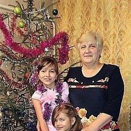 НАДЕЖДА, 63 года, Яшкино