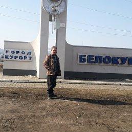 Юрий, 57 лет, Чемал