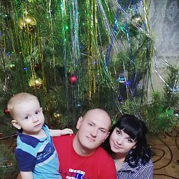 Марина, Волгоград, 24 года