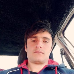 Хусейн, 28 лет, Некрасовский
