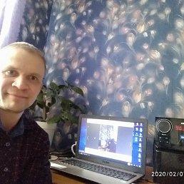 Антон, 32 года, Ульяновск