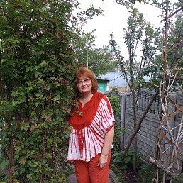 Галина, 65 лет, Лисичанск