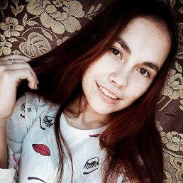 Александра, Владивосток, 17 лет