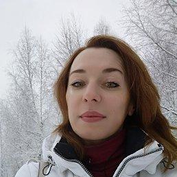 Olya, 44 года, Москва