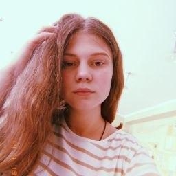 _shidlovskay_nasty_, 20 лет, Днепропетровск