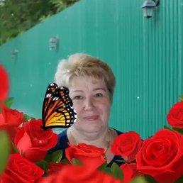 юлия, 59 лет, Пущино