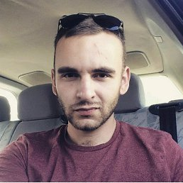 Виталий, Кузнецовск, 24 года