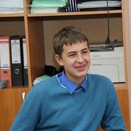 Максим, Красноярск, 17 лет