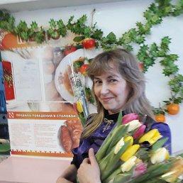 Ольга, 52 года, Липецк