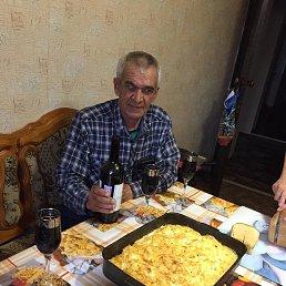 Владимир, 63 года, Пугачев