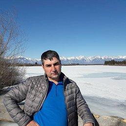 Андрей, 44 года, Иркутск
