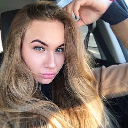 Соня, Екатеринбург, 23 года