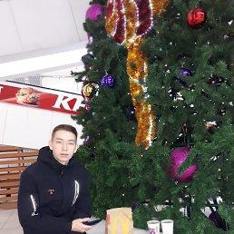 RAFIX, 22 года, Курчатов