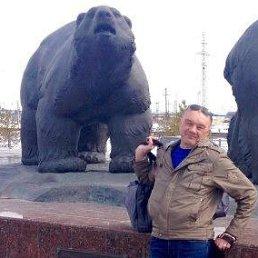 Александр, 56 лет, Сим