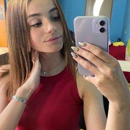 Кристина, Кемерово, 18 лет