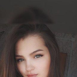 Ева, Иркутск, 19 лет