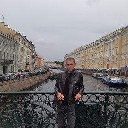 Александр, Санкт-Петербург, 35 лет