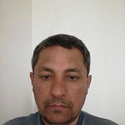 Сафарбек, 44 года, Киров