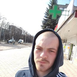 Vitalik, 26 лет, Чугуев
