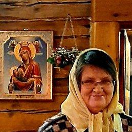 Ольга, 65 лет, Черноголовка