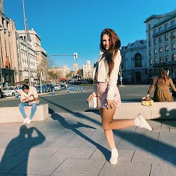 Арина, Самара, 25 лет