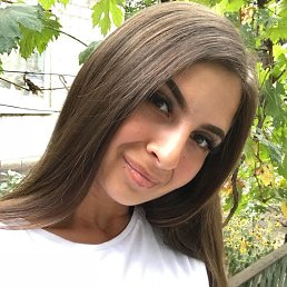 Вероника, Белгород, 19 лет
