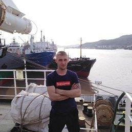 Антон, 26 лет, Владивосток