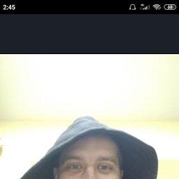 Андрей, Томск, 29 лет