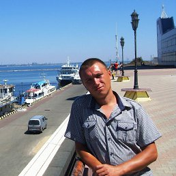 Andrey, 31 год, Богуслав