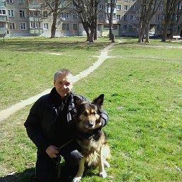 Виктор, 60 лет, Черкассы