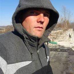 Алексей, Хабаровск, 25 лет