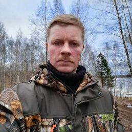 Александр, 36 лет, Кашин