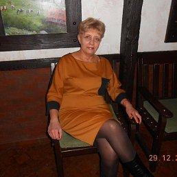 Татьяна, 61 год, Полтава
