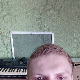 Кирилл, 20 лет, Мелитополь