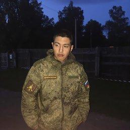 Азамат, 20 лет, Оренбург