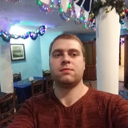Юрй, 25 лет, Золочев