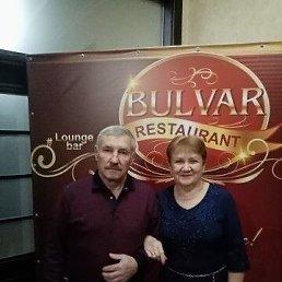 Гудзь, 63 года, Киев