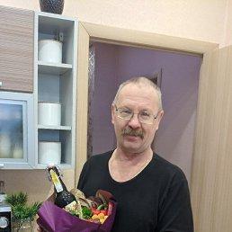 Андрей, 56 лет, Углич