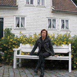 Татьяна, 57 лет, Зеленоград