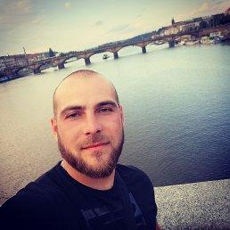 Ivan, Прага, 25 лет